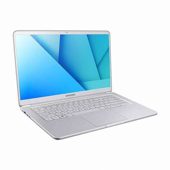 삼성전자 노트북9 Always NT900X5N-L78S