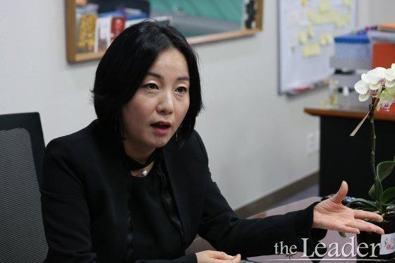 ▲제윤경 더불어민주당 의원