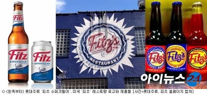 롯데, '베끼기 황제' 오명 언제 벗을까 ..