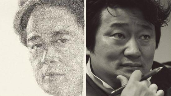 영화감독을 병행하고 있는 언론인 최승호(왼쪽) PD와 이상호 기자(사진=최 PD·이 기자 페이스북 화면 갈무리)