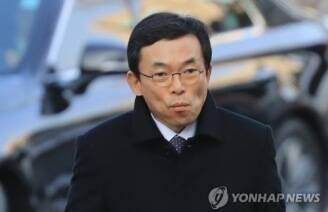 """이승철 """"위증 처벌보다 청와대가 더 무서워서 말 못했다"""""""