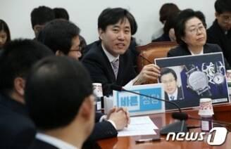 태극기 집회 탄기국, 하태경 의원 상대로 50억대 손해배상 소송