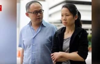 '체중 25kg까지 줄어' 입주 가정부 굶긴 싱가포르 부부 징역형