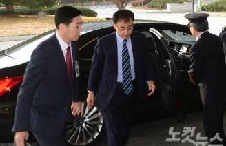 [Why뉴스] 김수남 검찰총장 사퇴설이 왜 나오나?