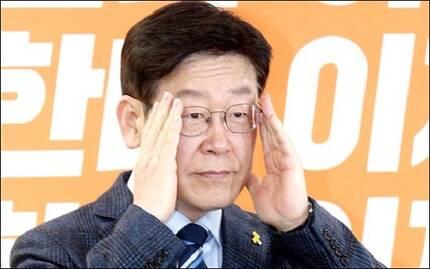 이재명 경기도지사(자료사진). ⓒ데일리안 박항구 기자