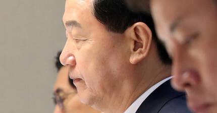 김상곤 사회부총리 겸 교육부 장관. [연합뉴스]