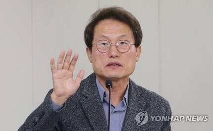 조희연 서울시교육감. [연합뉴스 자료사진]
