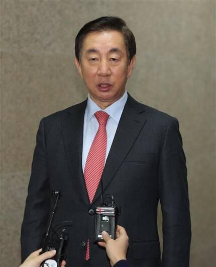 김성태 자유한국당 의원.연합뉴스