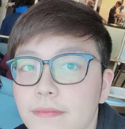 캐나다에서 괴한에 납치된 중국인 유학생 루완전 SCMP 캡처