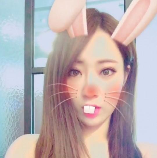 나인뮤지스 첫 단독 콘서트출처:/ 경리 SNS