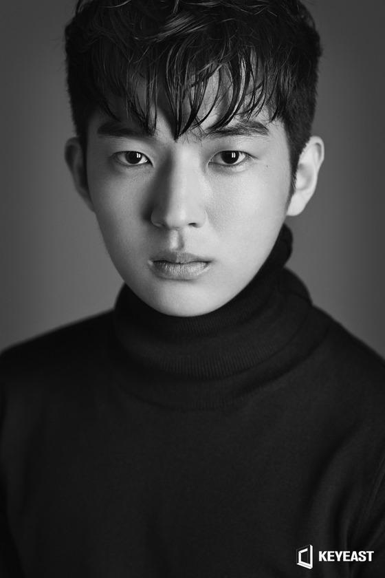배우 김희찬이 SBS 주말드라마 '미세스캅2'에 출연한다.© News1star/키이스트