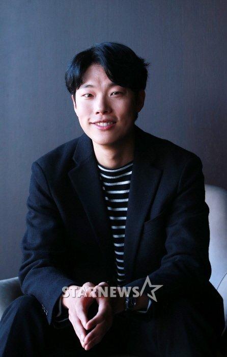 배우 류준열 /사진=김창현 기자