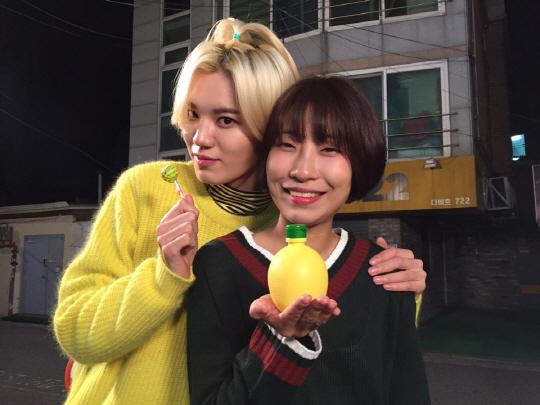 tvN 'SNL코리아 시즌8' 한 장면