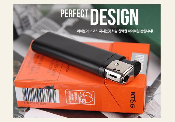 한 초소형카메라 판매사이트의 블로그 광고 캡처.