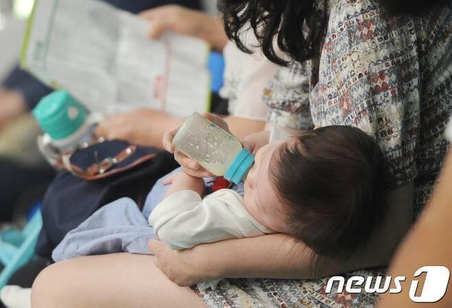 (자료사진) © News1 이종현 기자