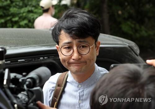 이준서 국민의당 전 최고위원