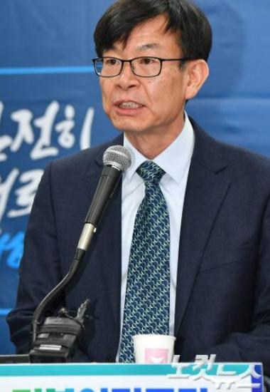 김상조 공정거래위원장 내정자. (사진=윤창원 기자/자료사진)