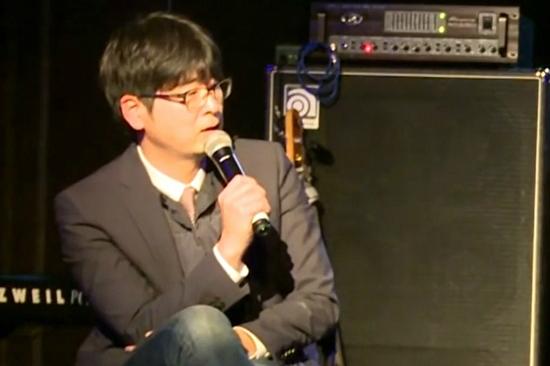 탁현민 청와대 선임행정관 (사진=유튜브 영상 캡처/자료사진)