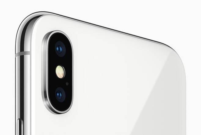 아이폰X, 출처: 애플
