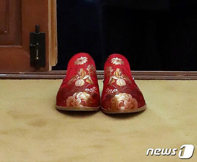 (청와대 제공) © News1