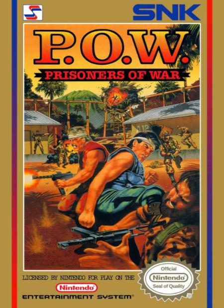 P.O.W