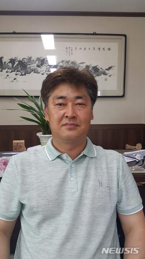 【세종=뉴시스】김종수 돈박㈜ 대표