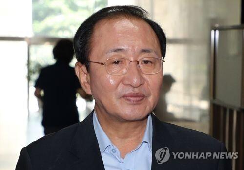 정의당 노회찬 의원 [촬영 최재구]