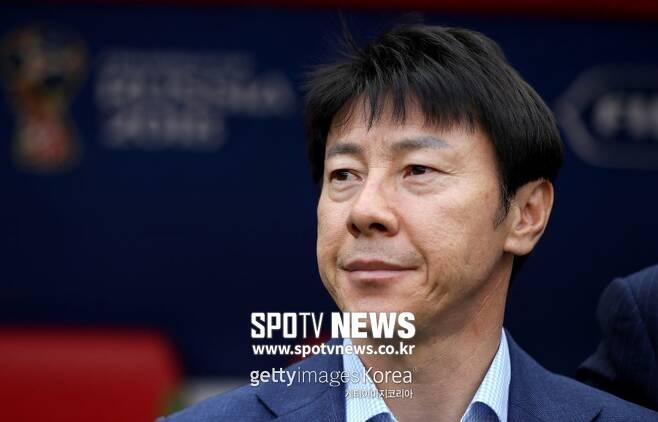 ▲ 한국 대표 팀에서 물러난 신태용 감독