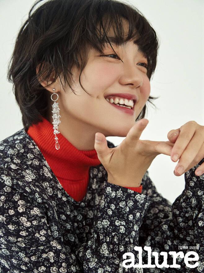 배우 소주연.얼루어 사진제공