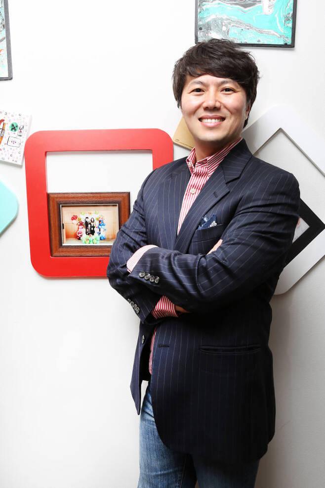 정동훈 광운대 미디어영상학부 교수