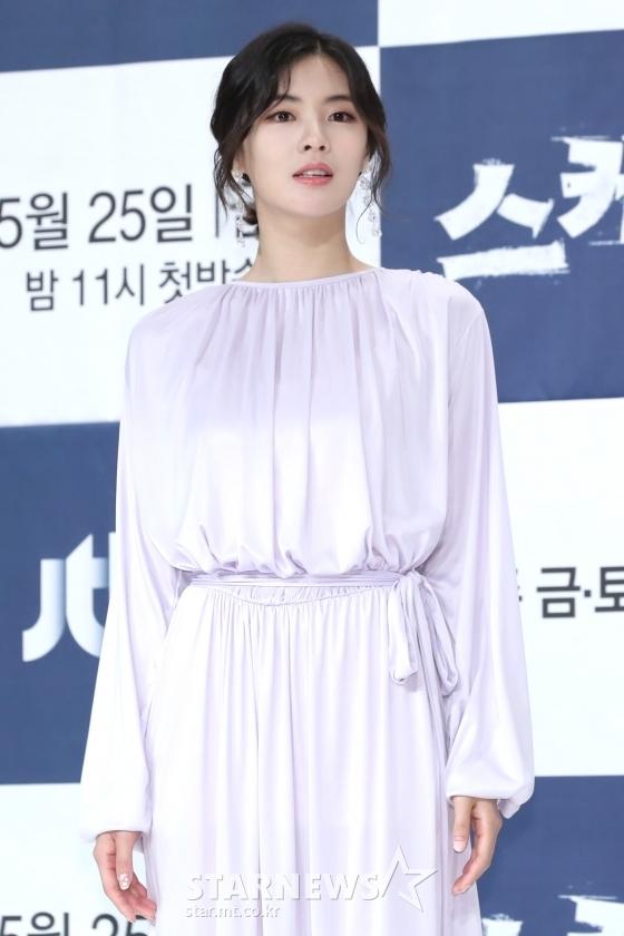 배우 이선빈 /사진=이기범 기자