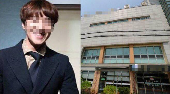 인천시 부평구에 있는 대한예수교장로회 소속 ㅅ교회의 청년부 목사였던 김아무개(35)씨.