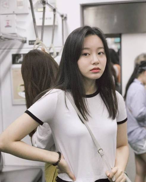박유나 / 사진=박유나 인스타그램