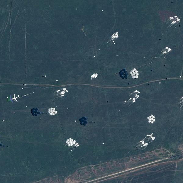 러시아 최대 군사훈련 보스토크.