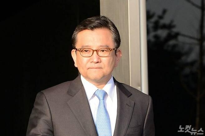 김학의 전 법무부 차관. (사진=윤성호 기자/자료사진)