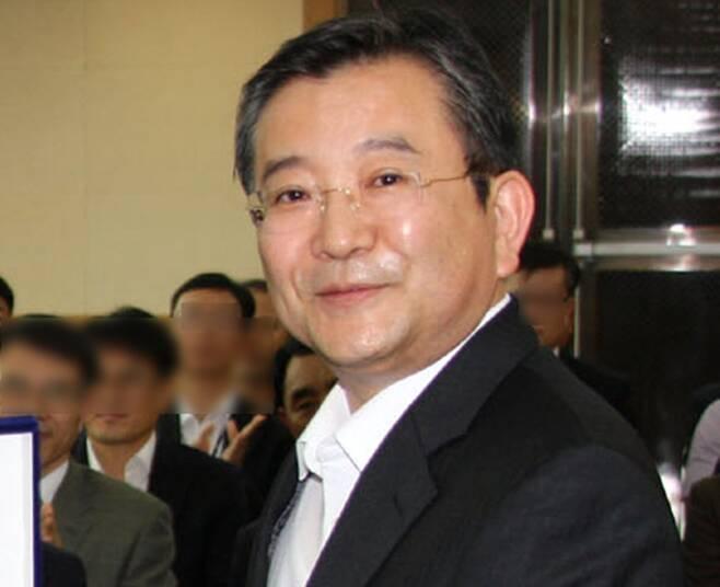 김학의 전 법무부 차관 연합뉴스