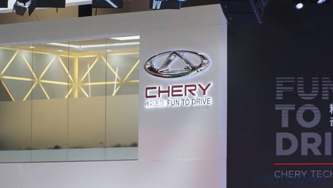 한때 쉐보레의 디자인을 베끼다가 최근에는 외국인 디자이너를 영입하며 즐거운 드라이빙을 내세운 체리자동차