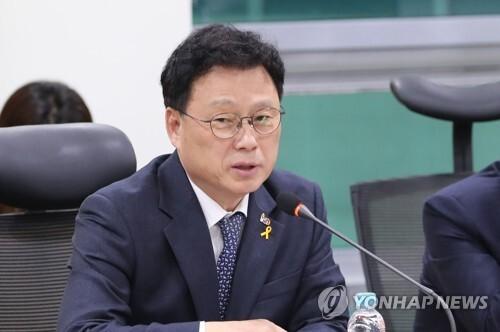 더불어민주당 박광온 의원 [연합뉴스 자료사진]