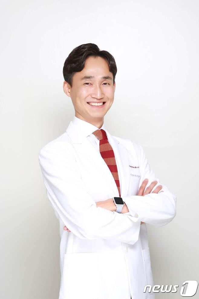 이의철 선병원 직업환경의학센터장© 뉴스1