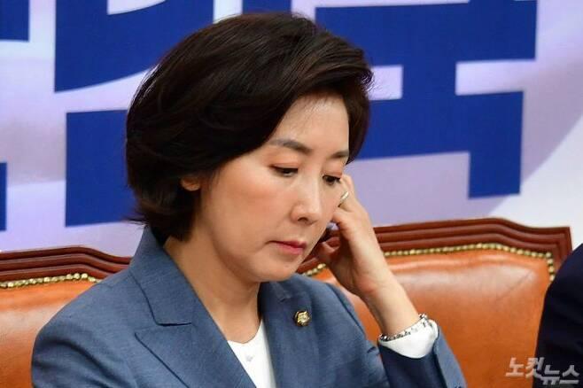 자유한국당 나경원 원내대표. (사진=윤창원 기자/자료사진)