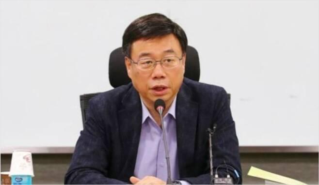 자유한국당 신정치혁신특별위원회 신상진 위원장 (사진=연합뉴스)