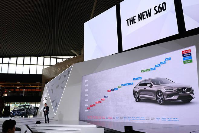 SUV의 유행 속에서도 D 세그먼트 세단 시장이 더욱 치열해지고 있다.