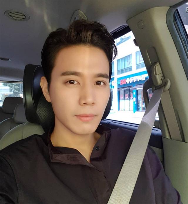뮤지컬 배우 손준호가 역할을 위해 체중감량을 했다고 고백했다./사진=손준호 인스타그램