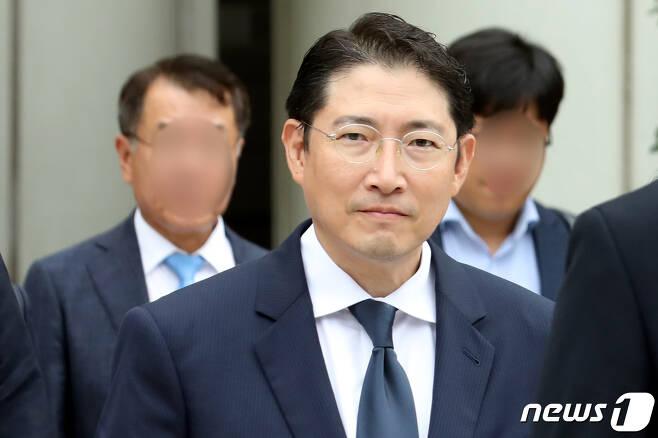 조현준 효성 회장. /뉴스1 © News1 황기선 기자