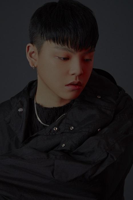 장제원 자유한국당 의원의 아들 용준씨(19).  /사진제공=인디고뮤직