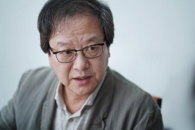 ▲ 이해영 한신대 교수. ⓒ프레시안(최형락)