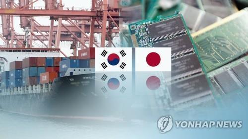 넉달 넘은 일본 수출규제 (CG)