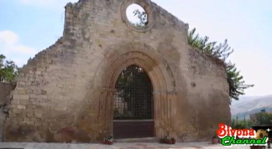비보나 지자체가 1유로에 내놓은 석축 집. [비보나 채널 유튜브 캡쳐]