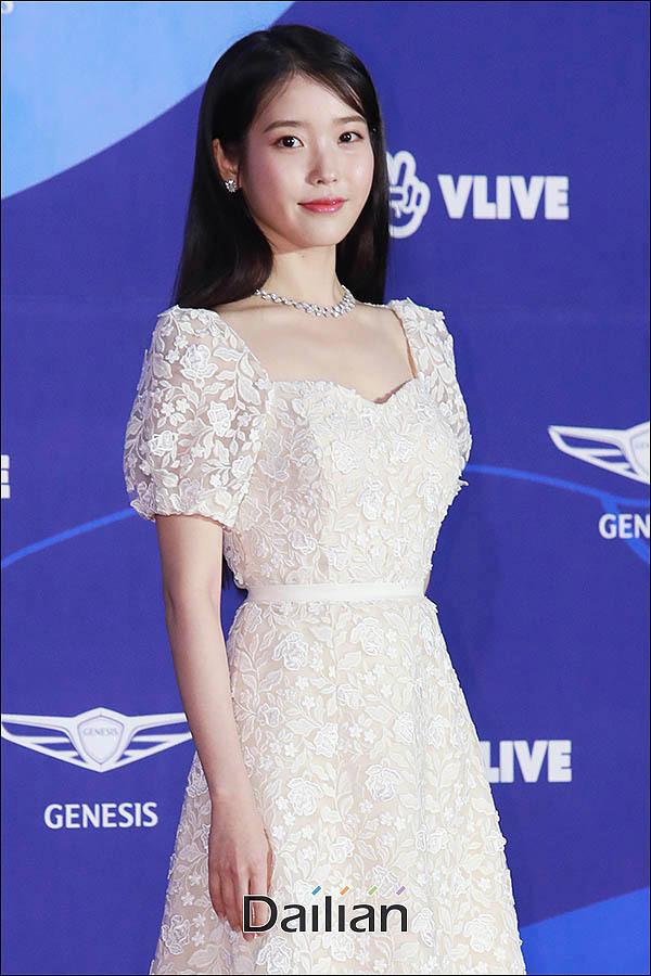 가수 겸 연기자 아이유(이지은)가 이병헌 감독 새 영화 '드림'(가제)에 출연한다.ⓒ데일리안 류영주 기자