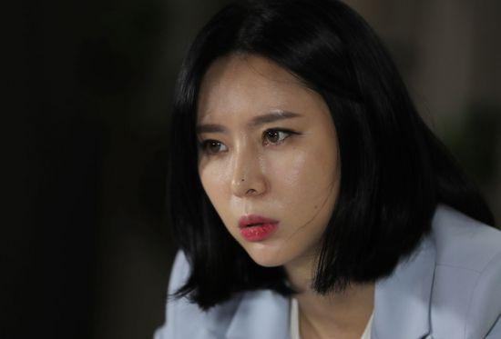 배우 윤지오. [연합]